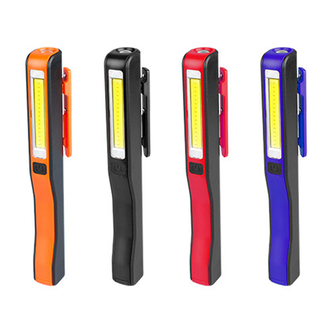LED FLASH LIGHT (Charging Work Light)