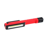 LED Flashlight Pen with Magnet