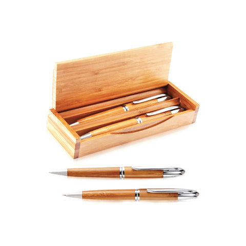 Pen with Box