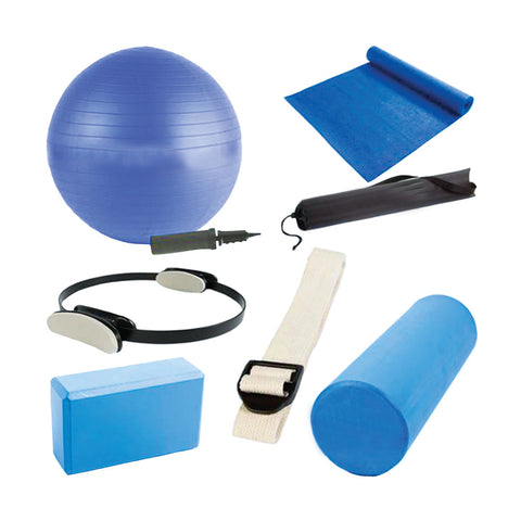 Personal Fitness Set