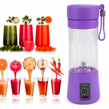 Portable Fruit Blender