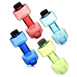 Dumbbell Water Bottle - YG Corporate Gift