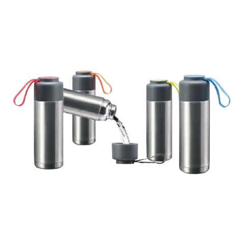 Porto Double Wall Thermo Bottle