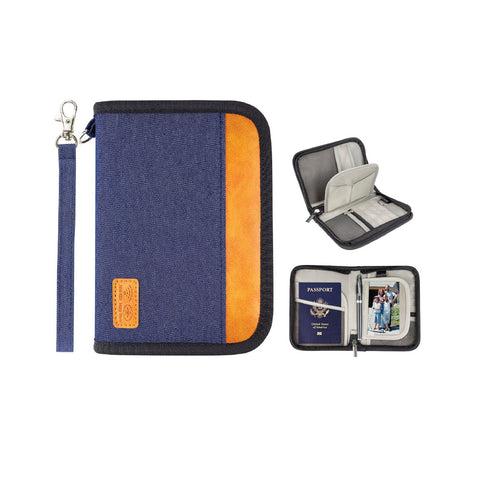 RFID Travel Organiser