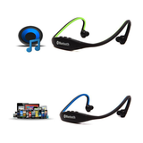 Wireless Bluetooth Card Headphones