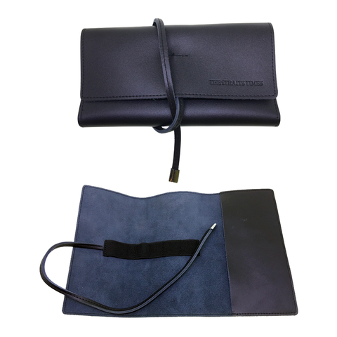 Leather Organiser Pouch - YG Corporate Gift