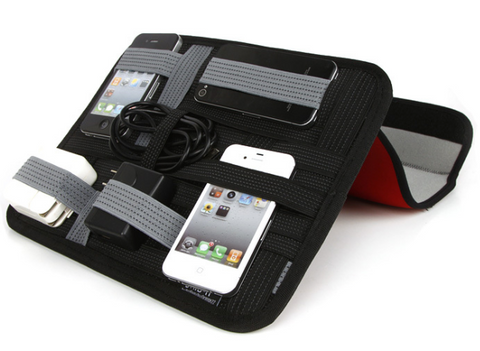 Class Grid-It Organiser with Tablet Compartment - YG Corporate Gift