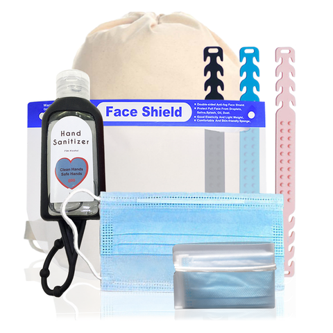 Essential Care Pack - Shield Pack