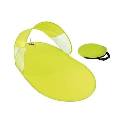 Shield Pop-up Beach Shetler in Green