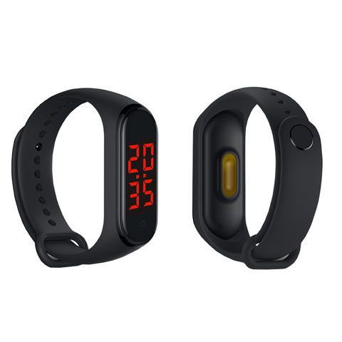 Smart Watch with Temperature Measurement - YG Corporate Gift