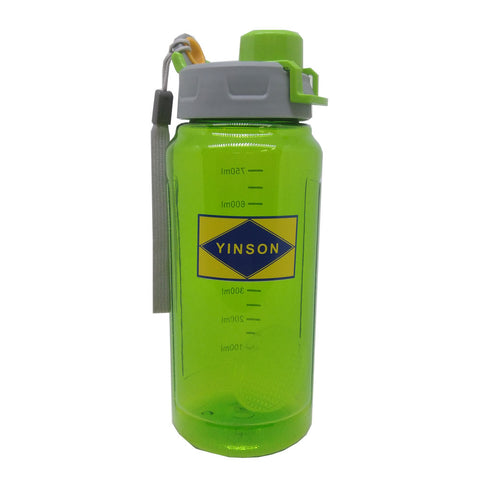 Sports Water Bottle with opp bag