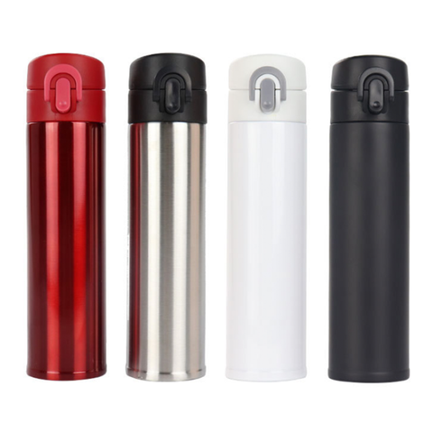 400ml Stainless Steel Thermal Flask