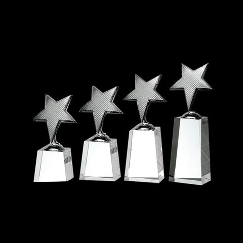 Star Crystal Award