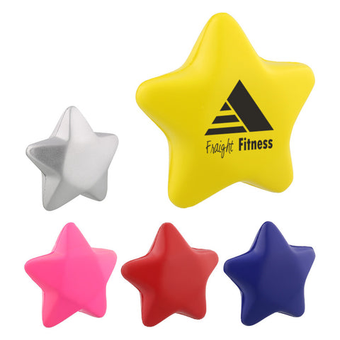 Star Stress Ball