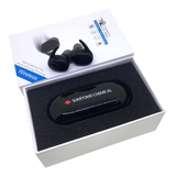 Touch Two Wireless Bluetooth Earpiece with Charging Box Gift Set