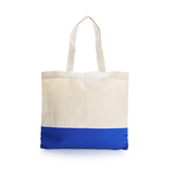 Tone Tone Canvas Tote Bag