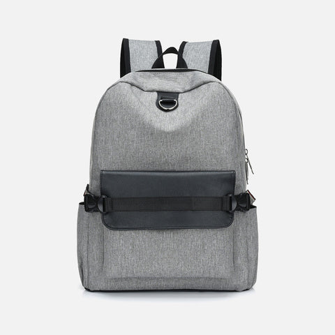 USB interface shoulder bag