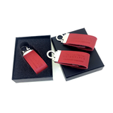 Leather USB Flash Drive/Thumb Drive