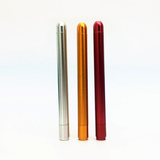 LED aluminum flashlight medical pen lamp