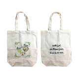 12oz Canvas Tote Bag