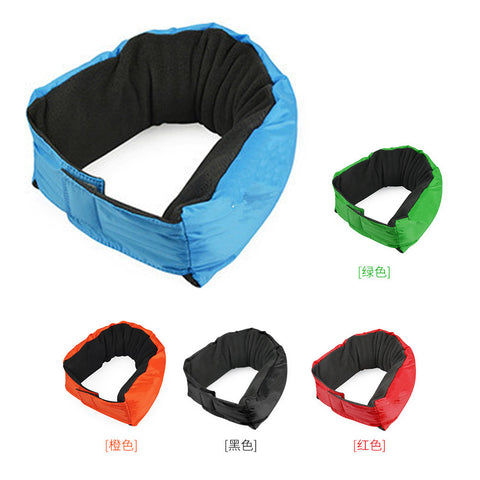 Multifunctional Travel Neck Pillow