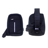 Messenger & Shoulder Bag