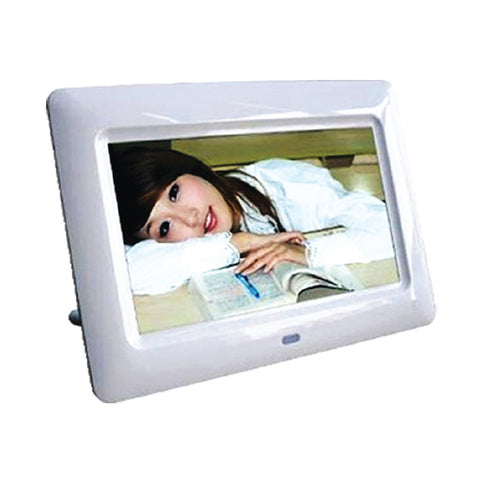 USB Digital Photoframe