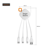 USB Multi Cable Adapter