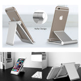 Aluminum Foldable Phone Stand