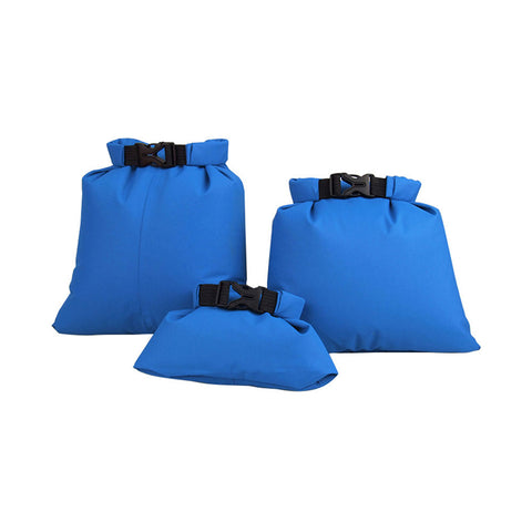 Waterproof 3 PCS Pouch