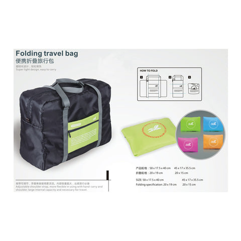 Waterproof Foldable Bag