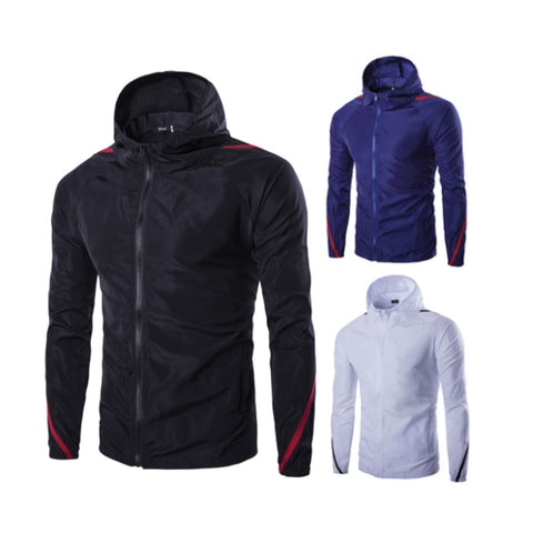 Windproof Hoddie