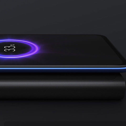 Xiaomi Wireless Charger with 10000mah Powerbank