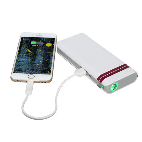 Digital display Powerbank 10000mAh