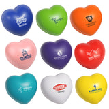 Heart Stress Ball