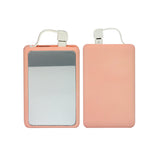 Mirror Powerbank with Dual Output