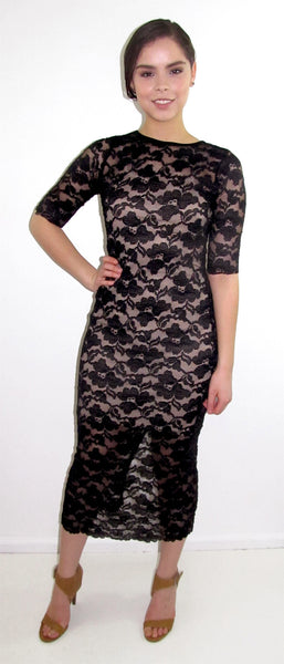Exclusive Lace Dresses Limited Edition