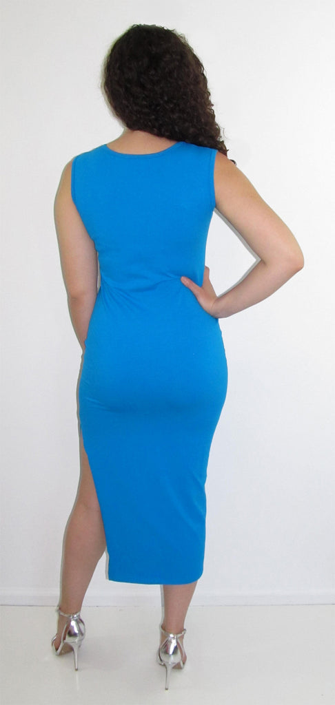 Marlene Midi Bodycon Dress