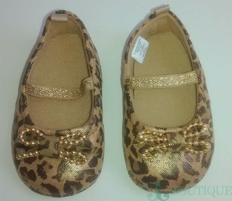 Cheetah print shoes - CJJBoutique.com