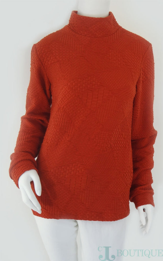 Pretty Turtleneck Sweater - CJJBoutique.com