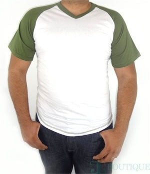 Plus size Men T-Shirt - CJJBoutique.com