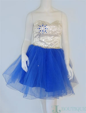 Tutu Skirt Corset Dress - CJJBoutique.com