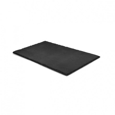 Art de Gourmet Slate Platter - Rectangle (500x300mm)