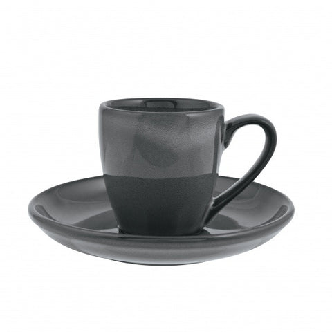 Zuma Jupiter - Espresso Cup Saucer 135mm (set of 6)
