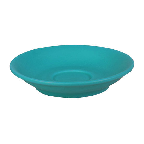 Bevande Saucer for Cup or Mug - Aqua (set of 6)