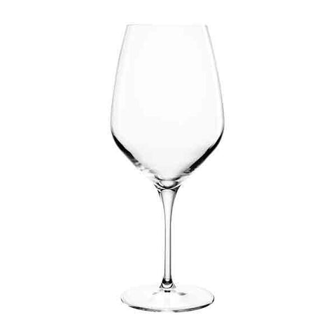 Luigi Bormioli - Atelier Merlot Wine Glass (set of 6)