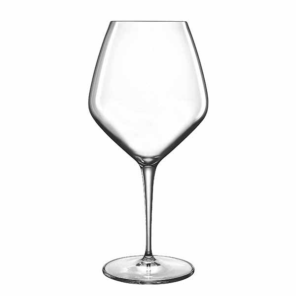Luigi Bormioli - Atelier Shiraz Wine Glass (set of 6)