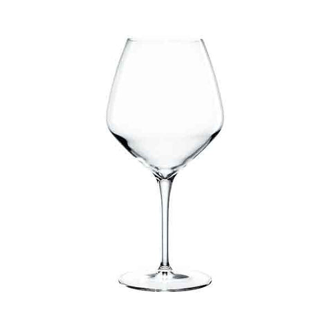 Luigi Bormioli - Atelier Pinot Noir Wine Glass (set of 6)