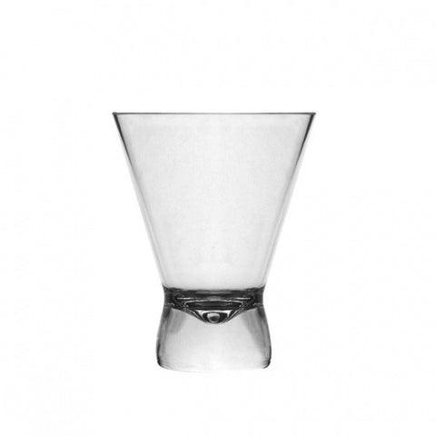 Polycarbonate Cocktail Glass