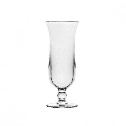 Polycarbonate Hurricane Cocktail Glass